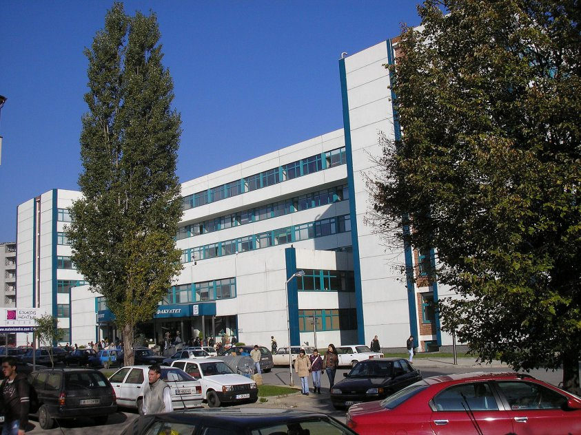 Technical University, Sofia